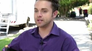 Do You Take This Man Thomas Dekker On How He Got Involved With The Film