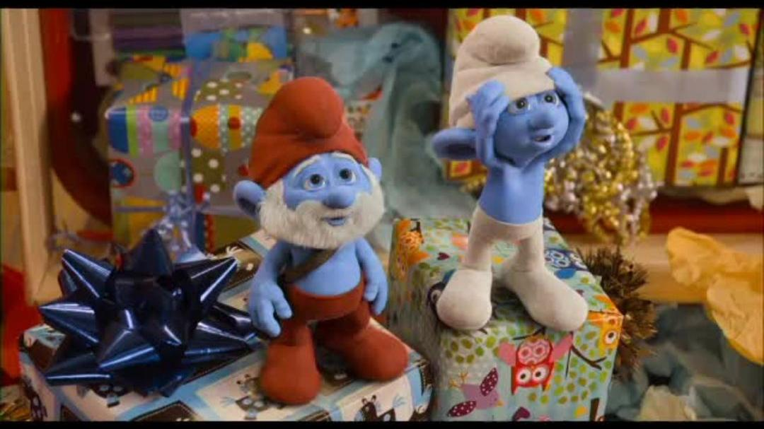 Smurfs 2 Clip - Yes, A Rescue Mission