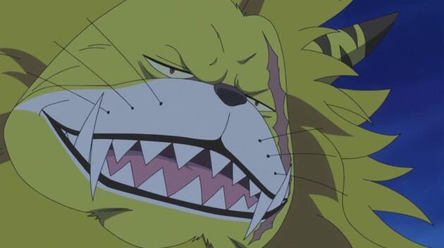 File One Piece - Episode 760 - The Exterminated Capital! The Twirly Hat Crew Arrive!