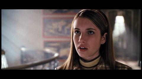 Nancy Drew (2007) - Open-ended Trailer (e33114)