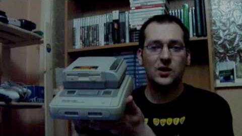 Super Nintedo Game Doctor Review