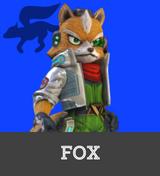Fox Rumble Portrait