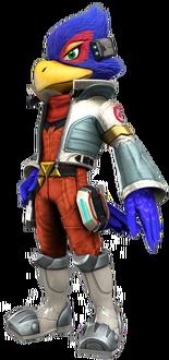 Falco Rumble
