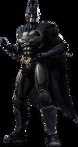 BatmanInjustice