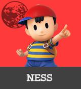 Ness Rumble Portrait
