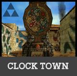 Clock Town Rumble