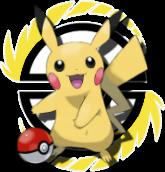 PikachuPokkén