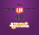 Disney Infinity 4.0 X Steven Universe