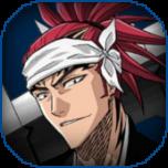 MoMENT Match icon - Renji Abarai