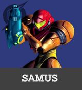 Samus Rumble Portrait