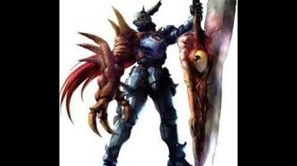 Soul Calibur II - Raise Thy Sword (Nightmare Theme)-0