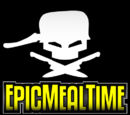 Epic Meal Time: The Epic Video Game