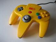 Donkey Kong 64 Controller