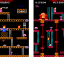 Donkey Kong (video game)