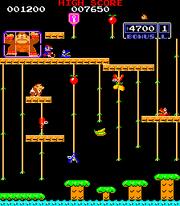 Donkey Kong Jr. (arcade game)
