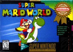 File:Super Mario World cover.jpg