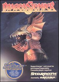 Dragonstomper