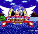 Sonic the Hedgehog (game 16 bit)