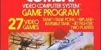 Combat (video game)