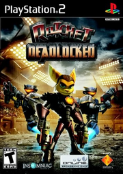 RatchetDeadlocked