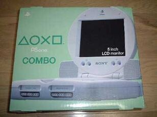Ps1-combo
