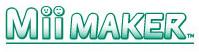 File:Mii Maker Logo.png
