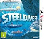 Steel diver eu boxart