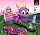 Spyro the Dragon (game)