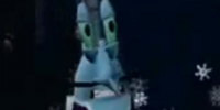 Prawn (SpongeBob)