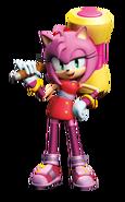 Amy Rose (Sonic Boom)