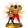 Wrestler&ReporterTrophyWiiU