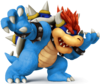 Super Smash Bros. Strife recolour - Bowser 1
