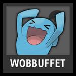 Super Smash Bros. Strife Pokémon box - Wobbuffet