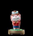 Lottie - Animal Crossing amiibo