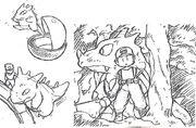 PokemonBeta - Rhydon