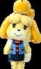 Super Smash Bros. Strife recolour - Isabelle 1