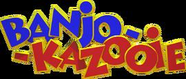 Banjo kazooie logo 3d render by dreams n nightmares-d603urg
