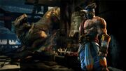 Jago TigerLair Blue