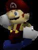 Super Smash Bros. Strife recolour - Mario 64 2