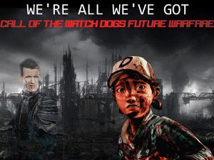 Future Warfare CotWD