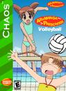 Azumanga Preschool Volleyball Box Art 3