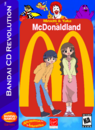 Miruchi and Yuka in McDonaldland Box Art 1