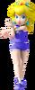 Super Smash Bros. Strife recolour - Peach 10
