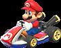 MK9 Mario
