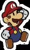 Super Smash Bros. Strife recolour - Paper Mario 14