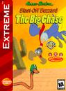 Blast-Off Buzzard The Big Chase Box Art 1