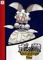 Pokken Tournament 2 amiibo card - Magearna