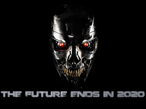 The future ends in 2020