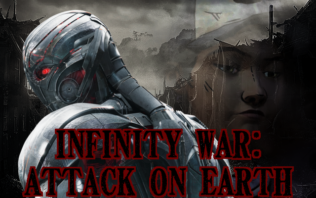 Infinity Attack on Earth