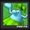 ACL Mario Kart 9 character box - Pianta